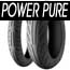 Michelin power pure - road sport tyre, Michelin road, motorcycle, racing, cruiser, parts, accessories | Road Guide